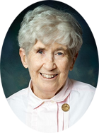Sr. Therese Maria Dunne